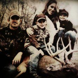 Wtp family buck