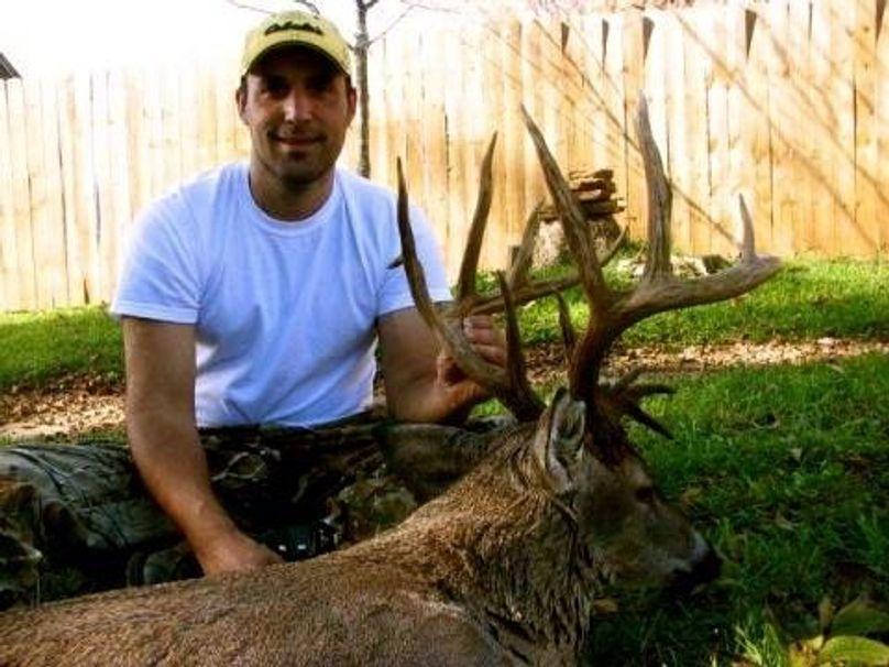 Matthews 16 pt deer 021
