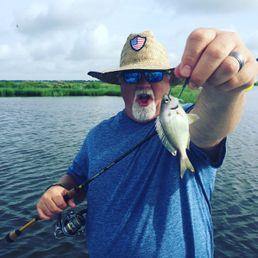 Chris polfus land specialist whitetail properties wisconsin big fish