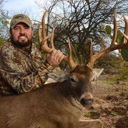 Live Oak County, Texas 10 point