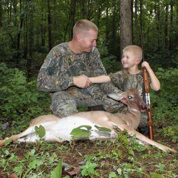 Bryce and hunter