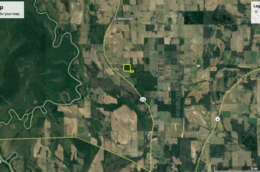 Davis 46 location