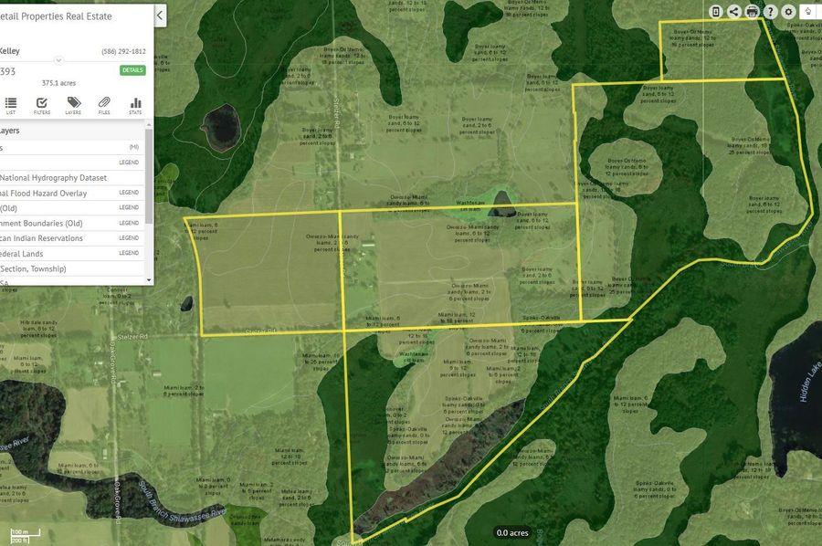 3 olrich soil map ts