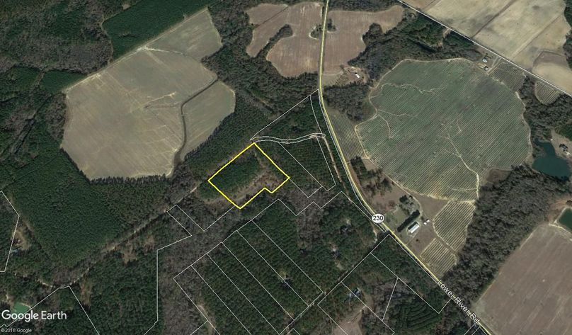 Pulaski county 10.02 acres map1 (haag)