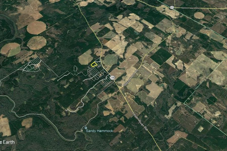 Pulaski county 10.02 acres map2 (haag)
