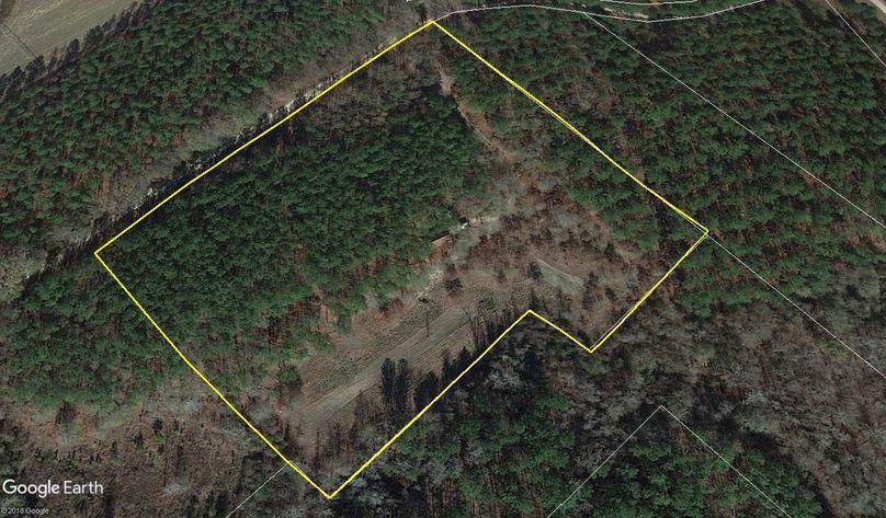 Pulaski county 10.02 acres map (haag)