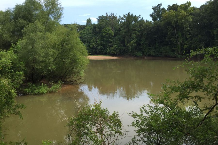 41- ocmulgee river