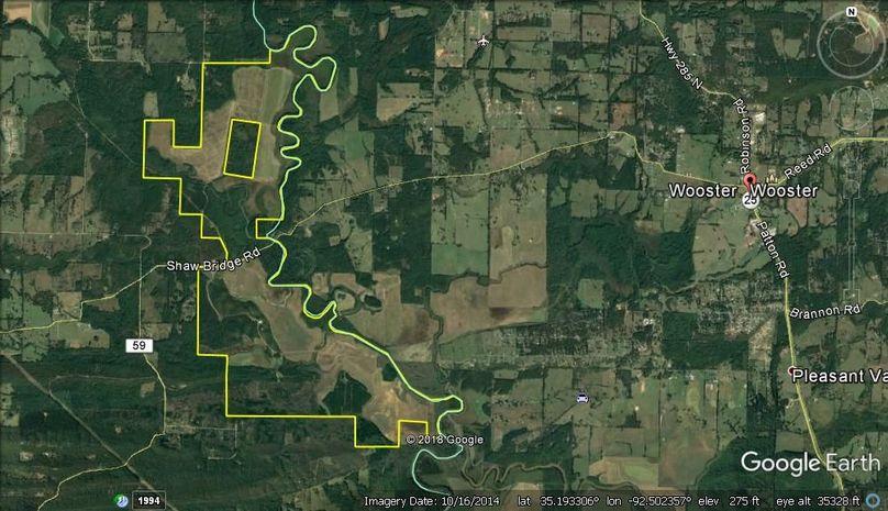 Mallett boundary