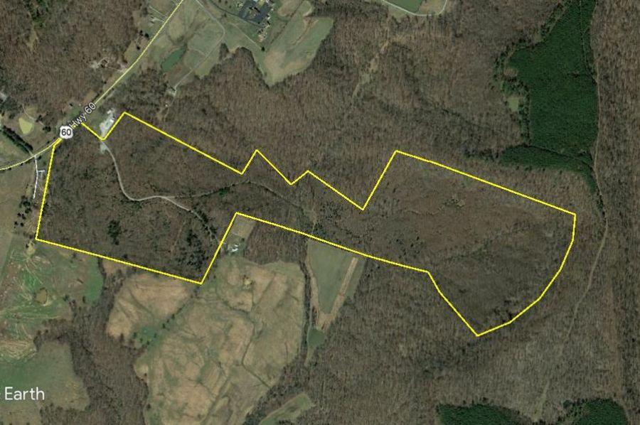 Livingston 132.87 aerial