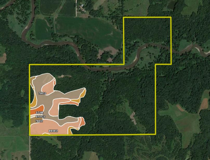 Guthrie 201 mr soils map