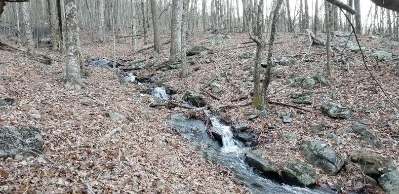 2 creek