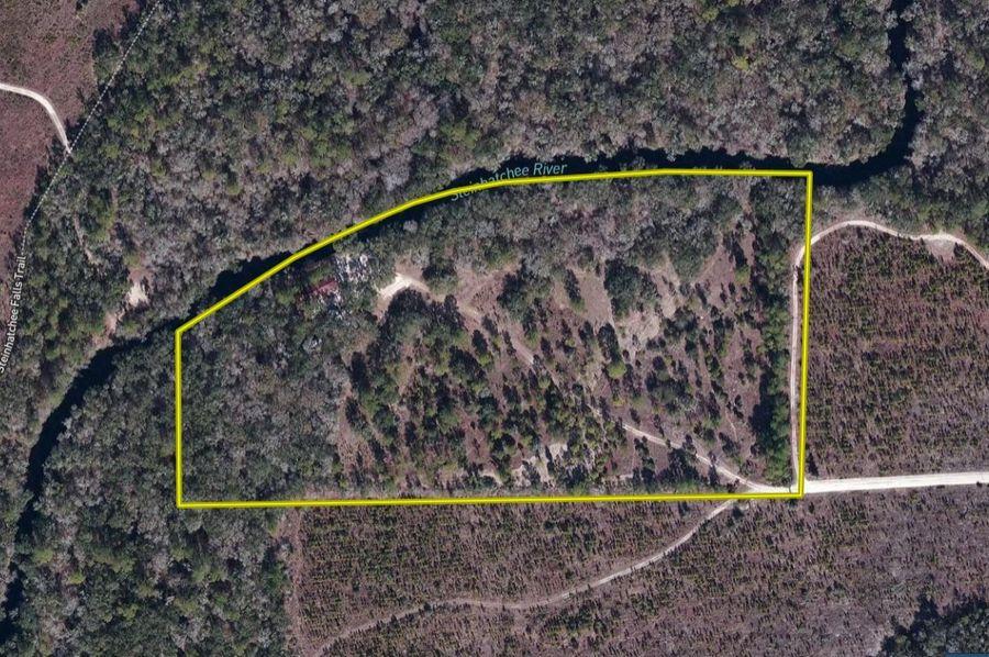 Dixie - 20 acres - bubar - middle