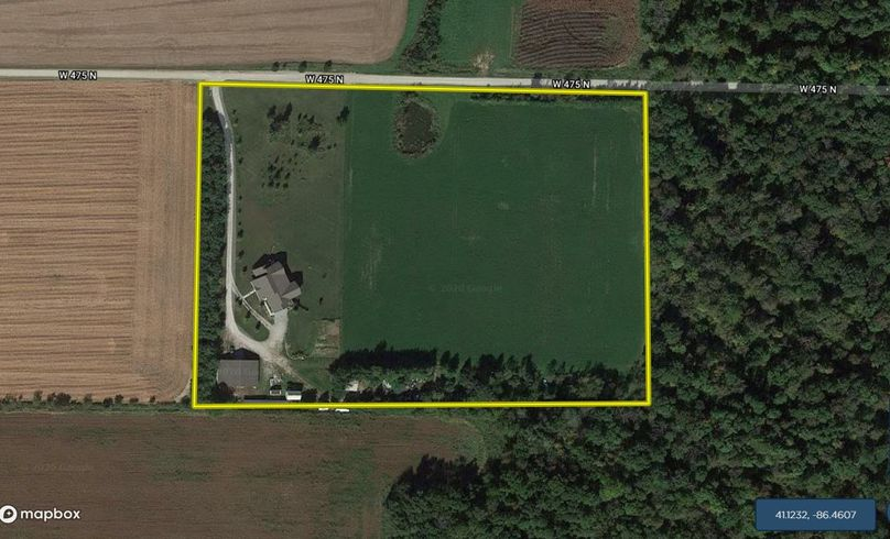 Fulton co. 13.5 acres mr-2