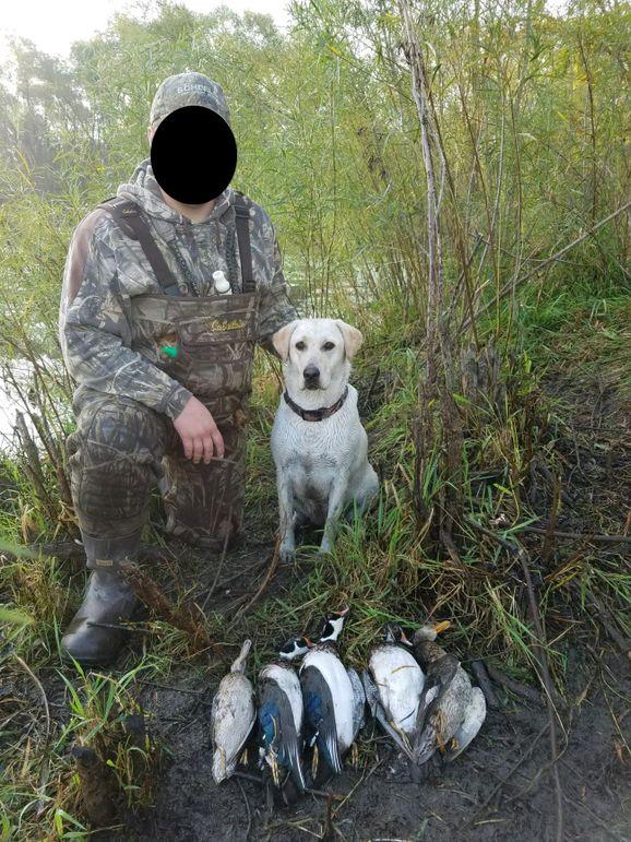 Pic 10 waterfowl hunting
