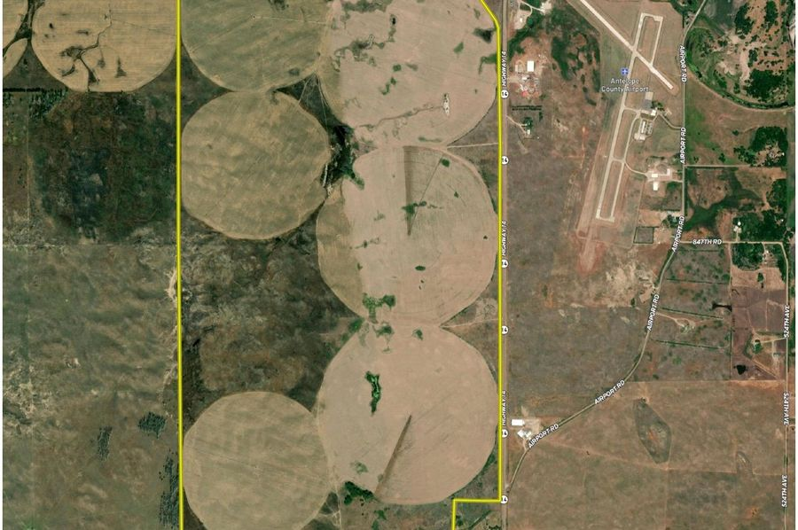 Approximate boundaries aerial copy