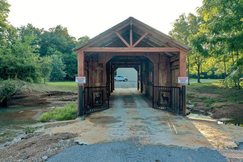 5 bridge entry
