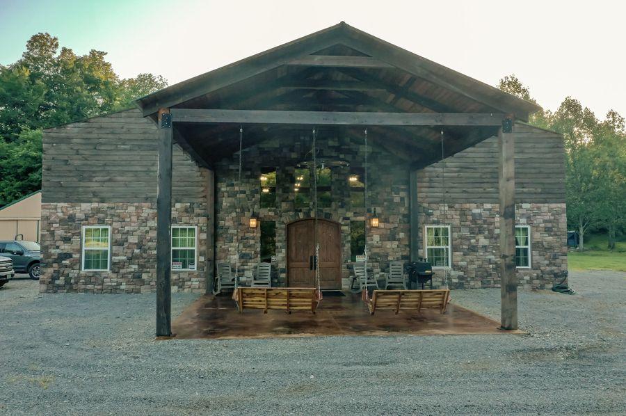 8 lodge 1a entrance 1