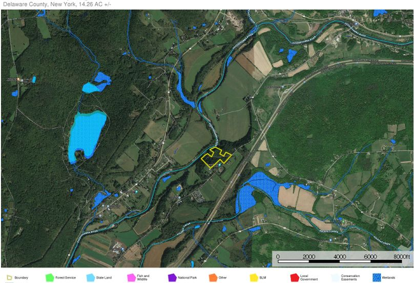Delaware 14.26 lavery wide area