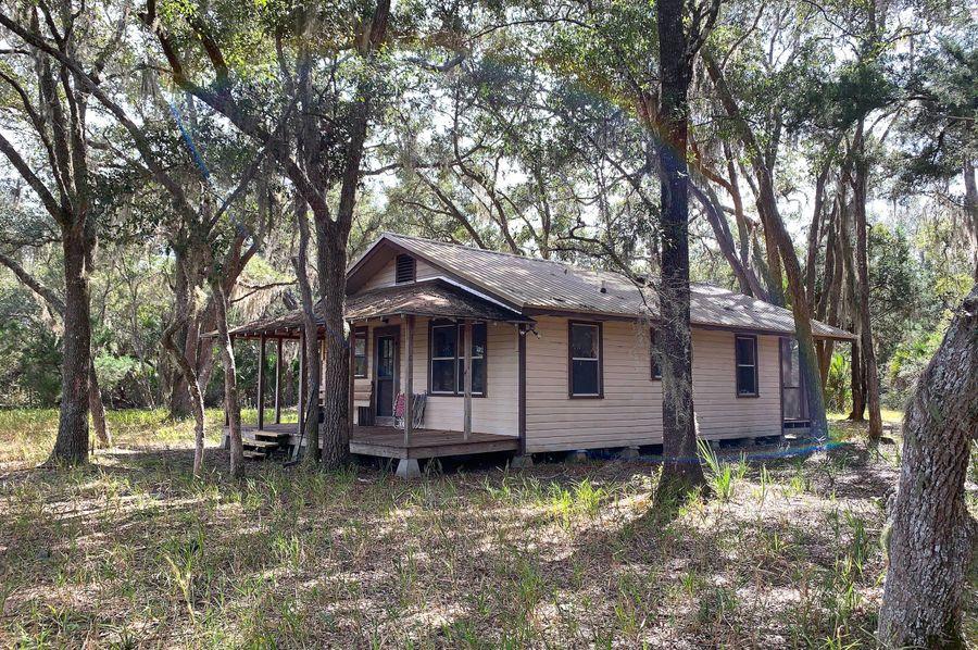 2. cabin