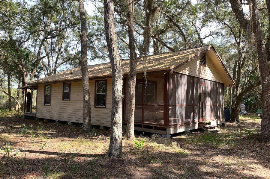 3. cabin