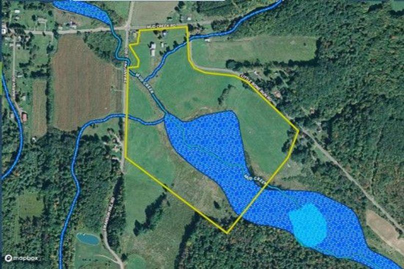 Kurtz 58 chautauqua maprite water   wetlands