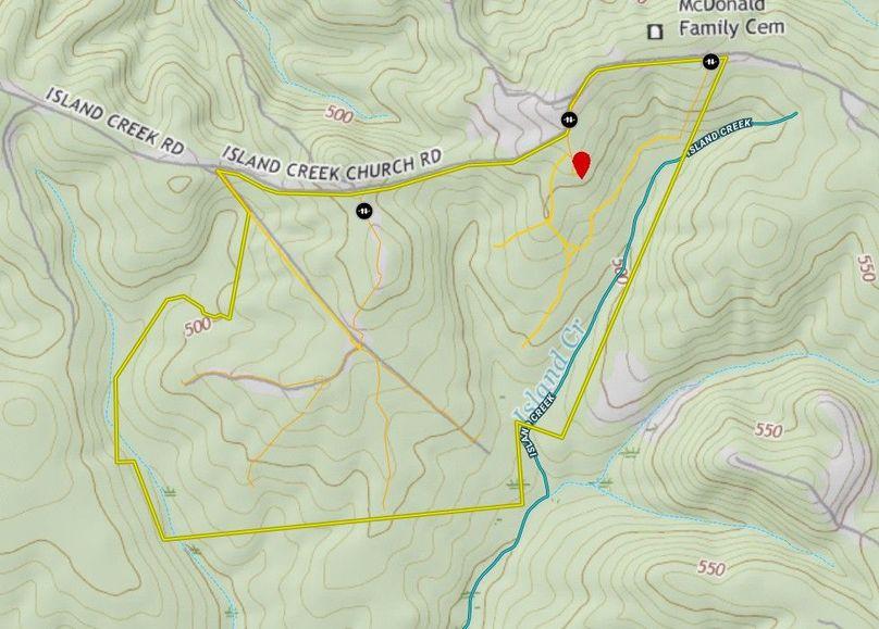 Hancock county 333 acres map2