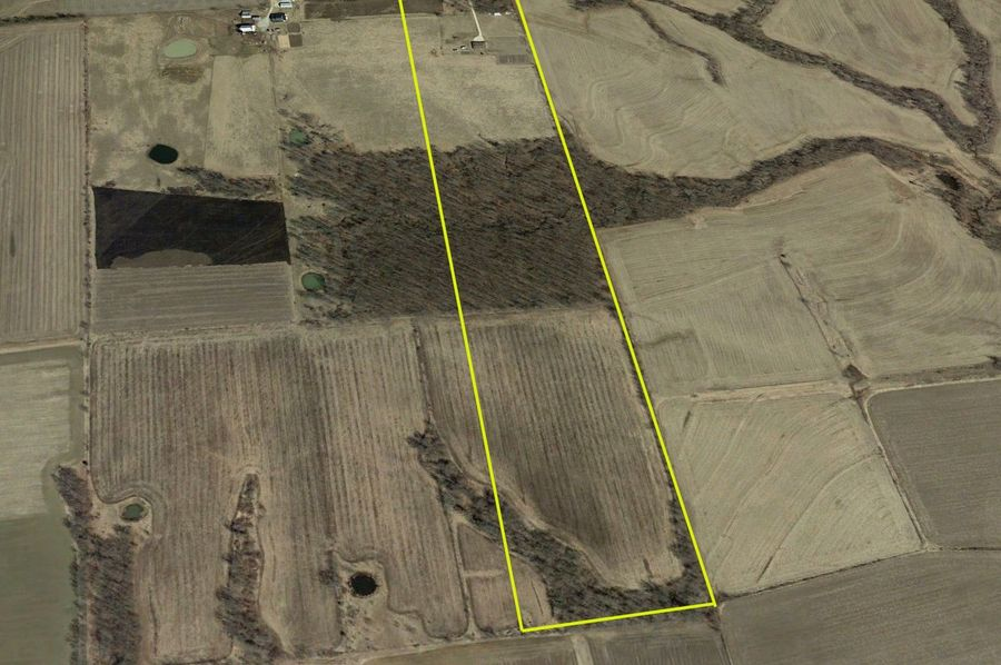 Pike 51 yoder aerial sw angle