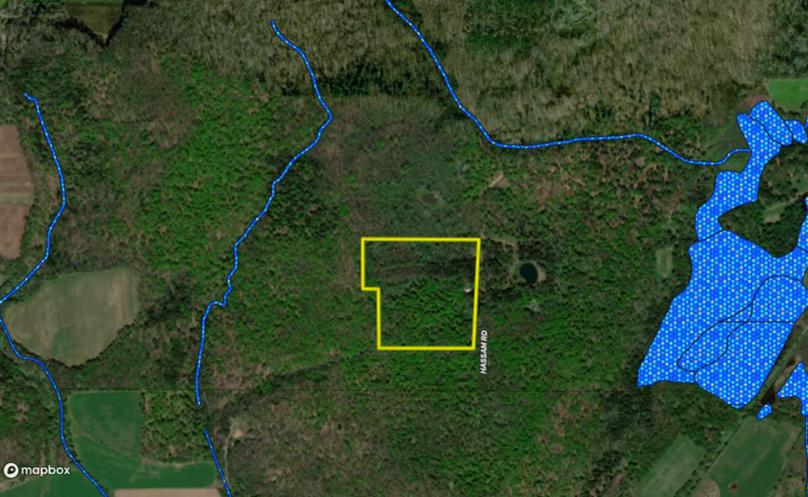 Damcott 21  mapright water   wetlands