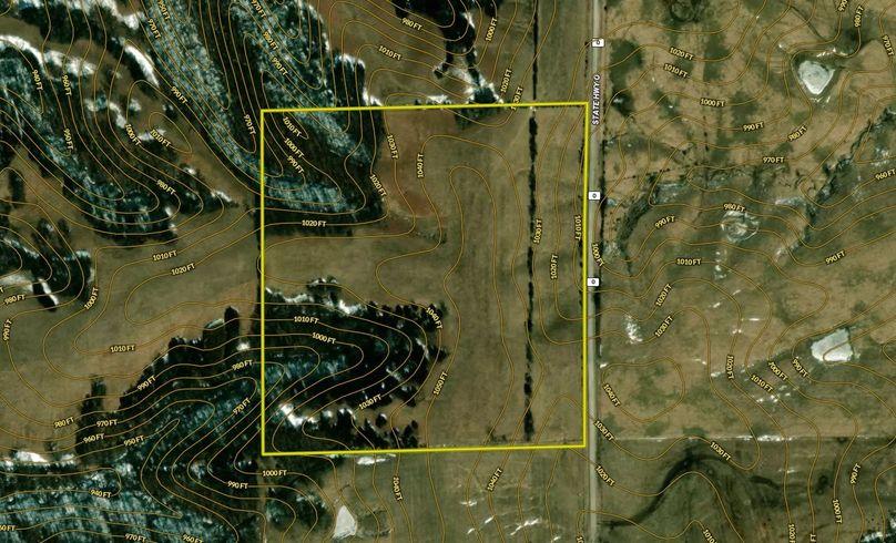 Aerial topography copy