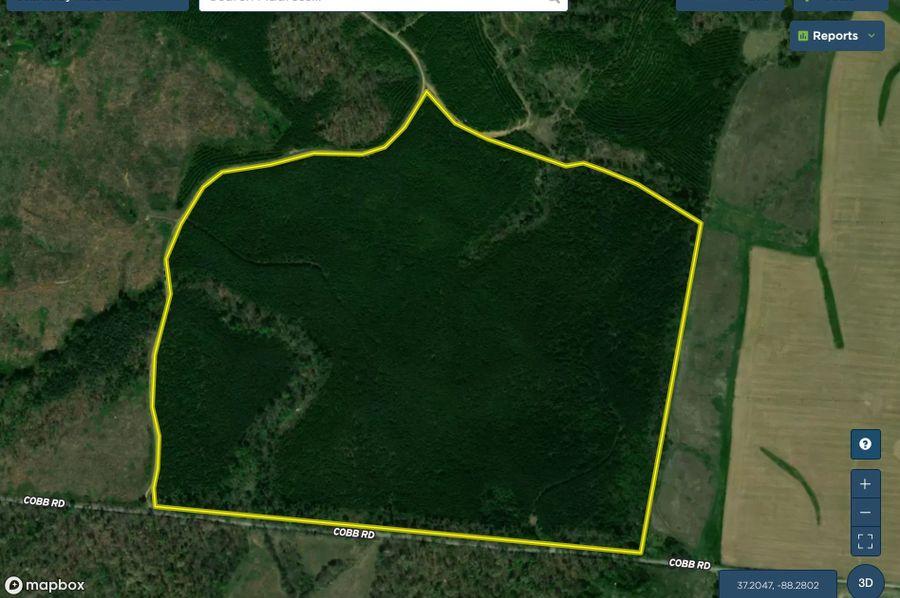 Livingston 110.17 aerial