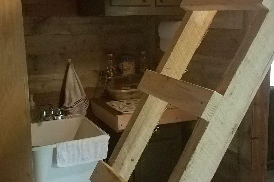 11 inside cabin storage
