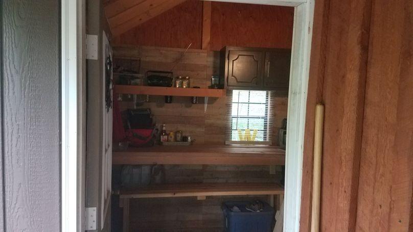 7 inside cabin