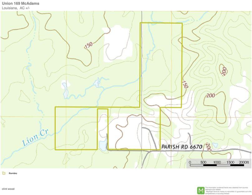 Union 169 map 4