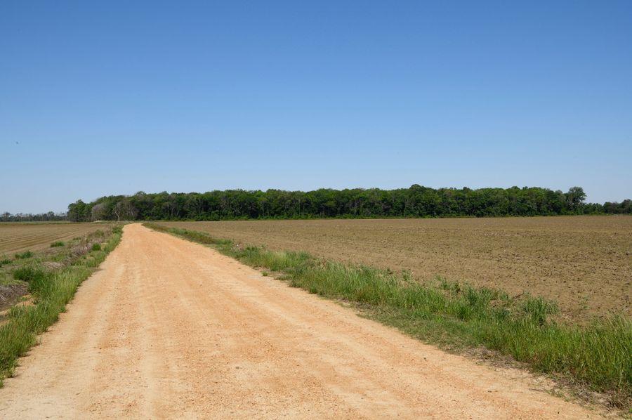 (4)road approach