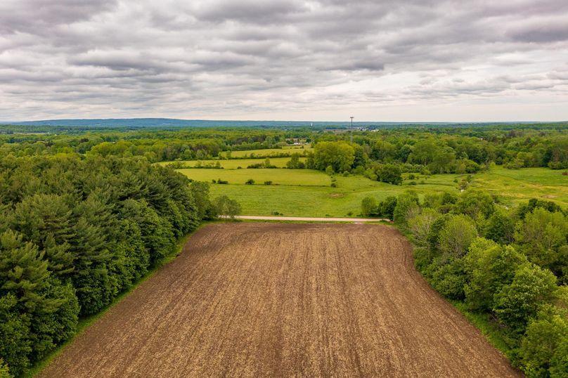 Collins farm land drone 5