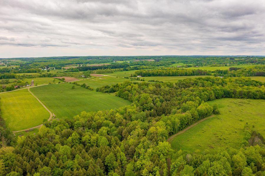 Collins farm land drone 14