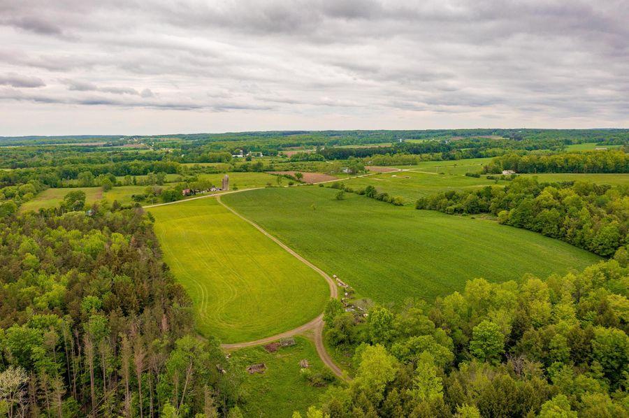 Collins farm land drone 16
