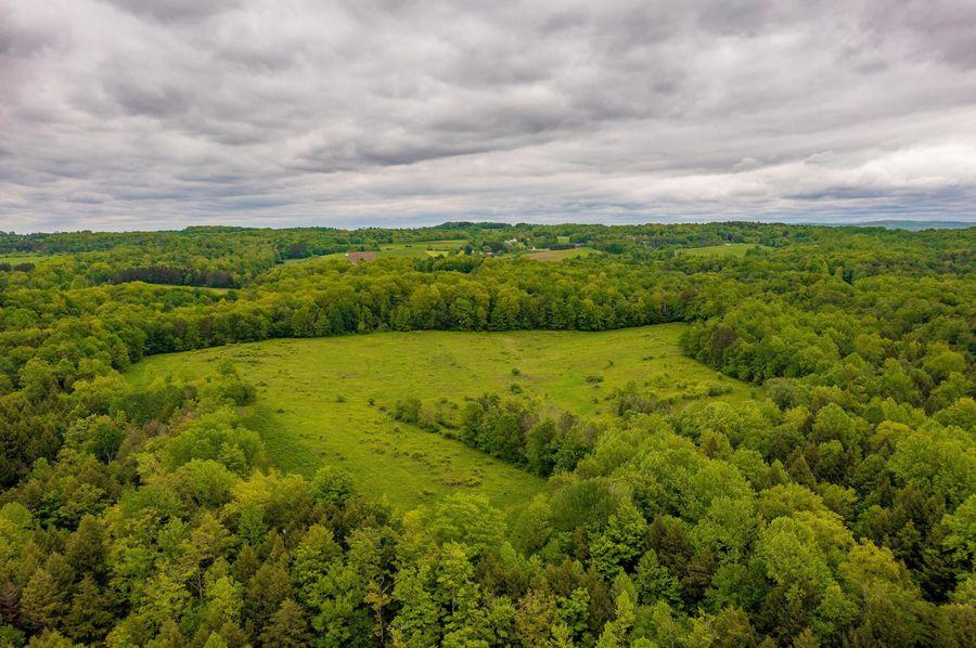 Collins farm land drone 17