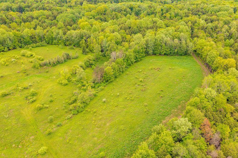 Collins farm land drone 10