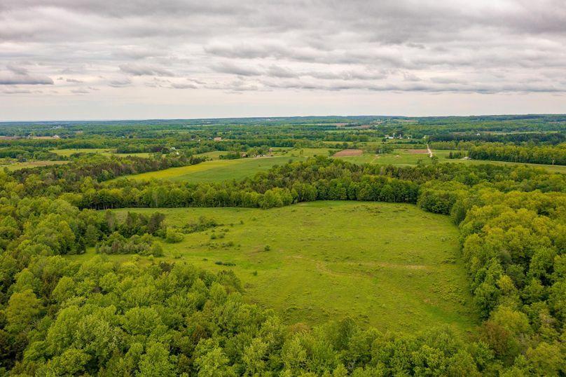 Collins farm land drone 11