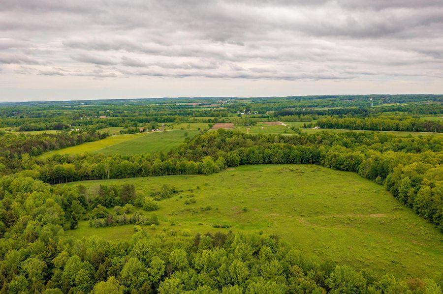Collins farm land drone 12