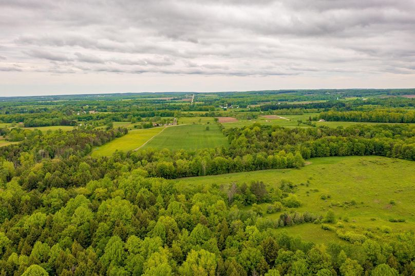 Collins farm land drone 13