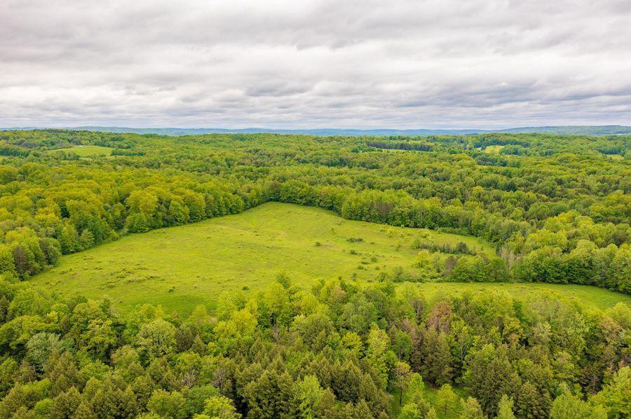Collins farm land drone 9