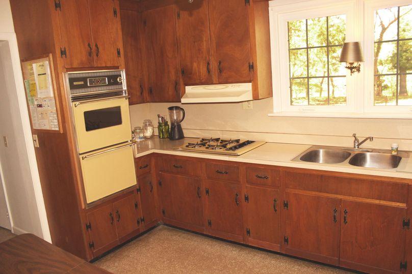 63.44acres carolinecty kitchen