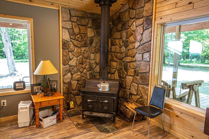 Butler cabin-4