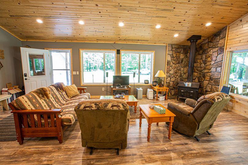 Butler cabin-5