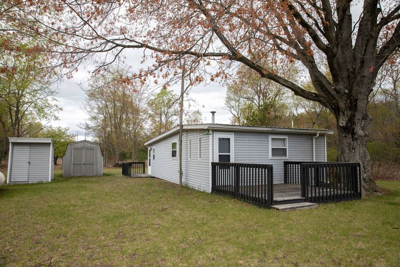 1 newaygo 10 cabin   outbuildings
