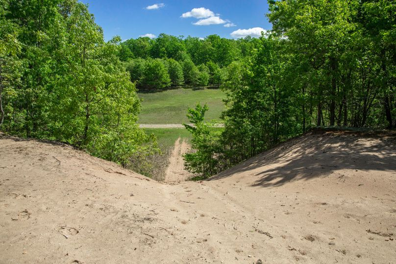 9 top of sand dune