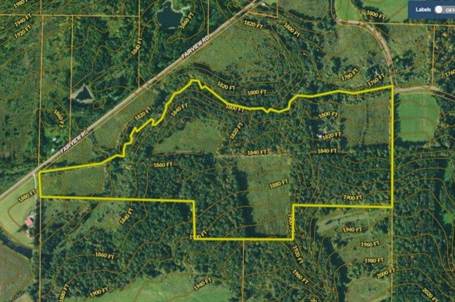 Map right topo-2