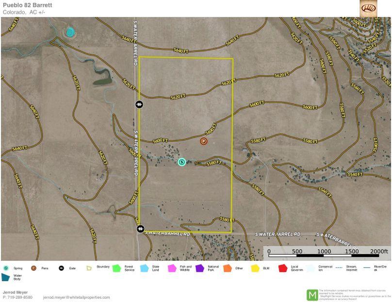 Pueblo 82 barrett topo copy